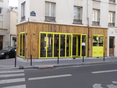 Bistrot le 975