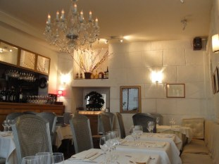 La bocca della verita restaurant italien paris france - Office du tourisme italien paris horaires ...