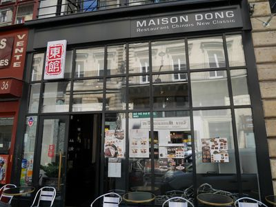 Maison Dong