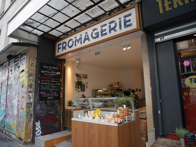 Fromagerie Taka et Vermo