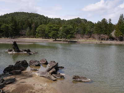 Les sites d'Hiraizumi